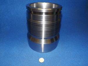 Oil and Gas CNC Machining