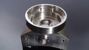 CNC Turning Company Hampshire