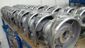 CNC Turning Company Southampton