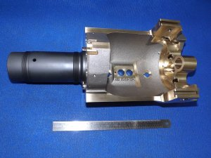 Defence Components Manufacturers