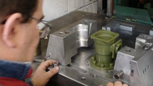 Investment Castings Foundry