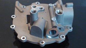 Precision Cast Component Investment Castings UK