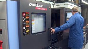 Precision Machined Casting Manufacturer